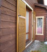 Частный дом в Черновцах