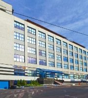 Бизнес-центр «Кубик»