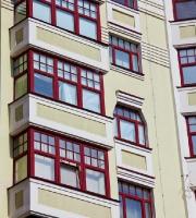Жилой комплекс на Ирининской