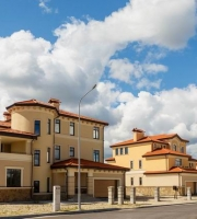 Коттеджный городок «Итальянский квартал»