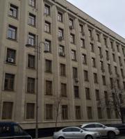 Административное здание Верховной Рады Украины