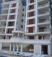 Комплекс класса Premium «Актер Парк-Отель»
