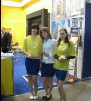 Выставка - Interbudexpo 2010