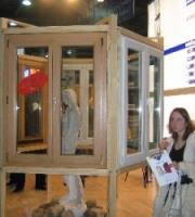 Выставка Строительство и архитектура 2006
