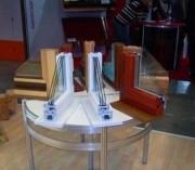 Выставка Строительство и архитектура 2007