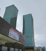 Выставка AstanaBuild 2103