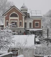 Частный дом в Киеве