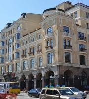 Офисно-гостиничный комплекс